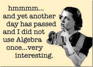DD algeBra