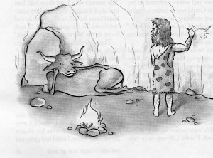 caveman heffner