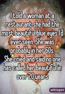 60s blue eyes