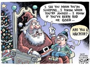 hacker-claus
