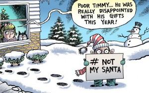 not-my-santa